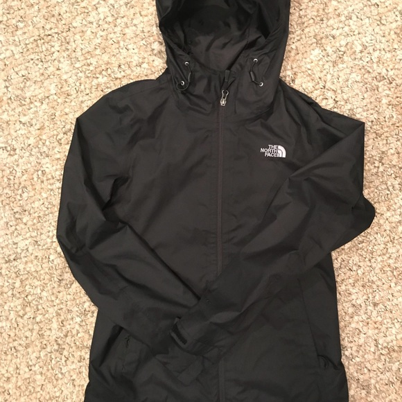 8436a9480 North Face three and one coat